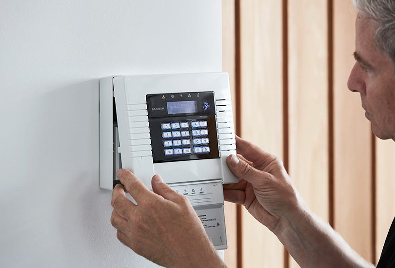 Routine Alarm Maintenance & 24-Hour Service