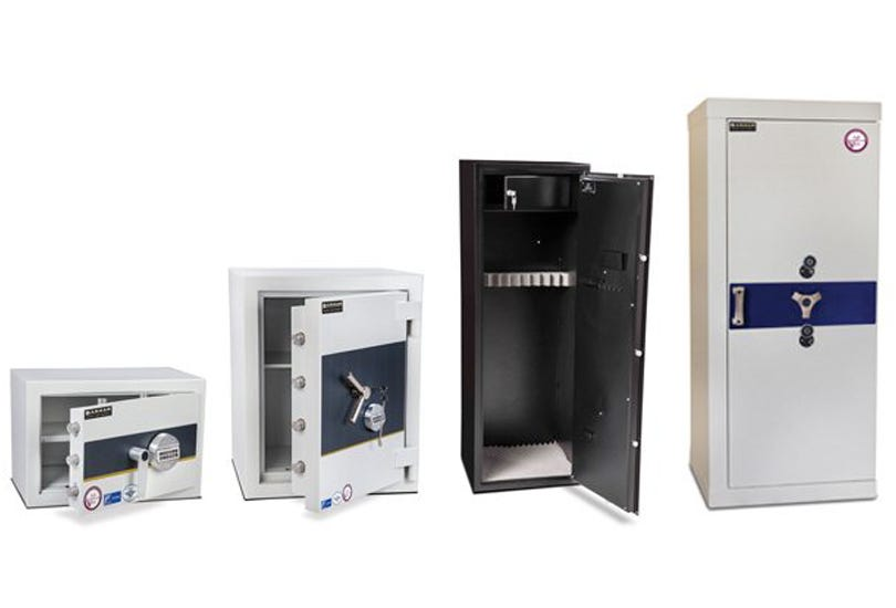 What Are The Different Types of Safes?