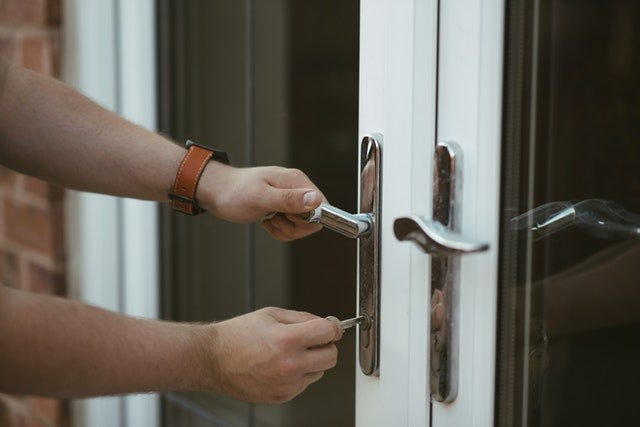 Locksmith Prices: What Should You Be Paying?