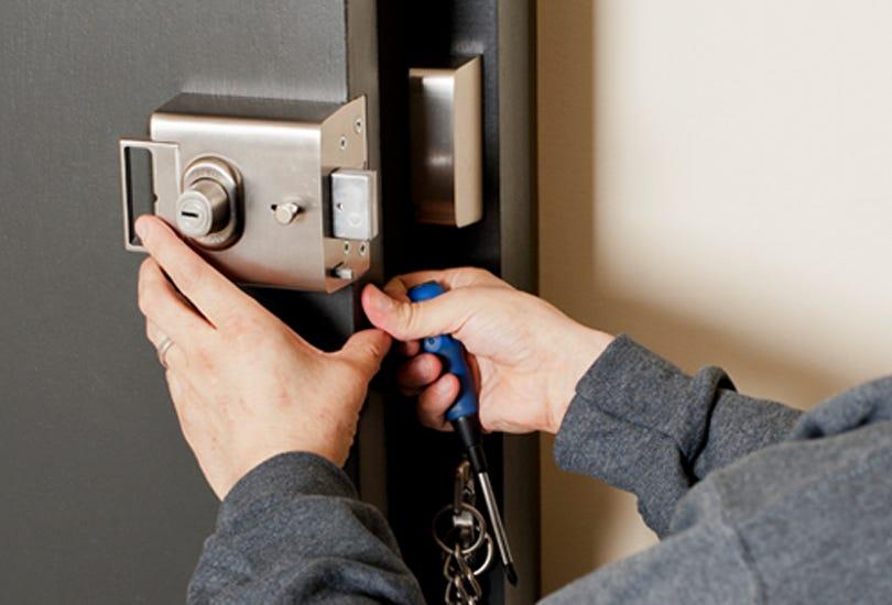 Should You Rekey Or Replace Your Door locks?