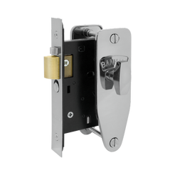 Banham BS2510 Nightlatch Polished Chrome