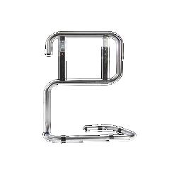Banham Double Tubular Stand