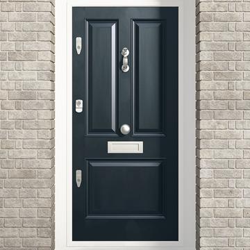 Banham Edwardian 3 Panel Door