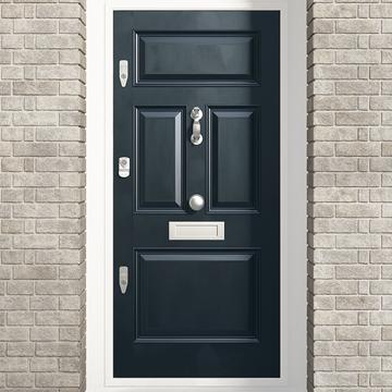 Banham Edwardian 4 Panel Door