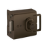 Banham EL4000 Electric Release Lock Dark Bronze