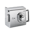 Banham EL4000 Electric Release Lock Polished Chrome