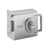 Banham EL4000 Electric Release Lock Satin Chrome