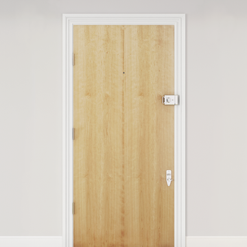 Banham Fire Door Cherry