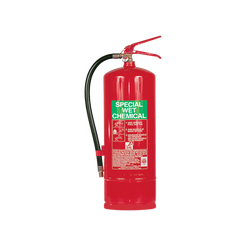 Banham Fire Extinguisher - Wet Chemical