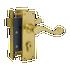 Banham G7130 Sash Mortice Satin Brass
