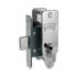 Banham G7134 Narrow stile with Thumbturn Polished Chrome