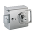 Banham L2000 Nightlatch Polished Chrome Marine