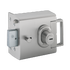 Banham L2000 Nightlatch Satin Chrome Marine