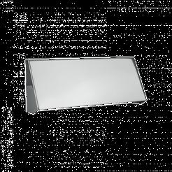 Banham Letterbox Protector Polished Chrome
