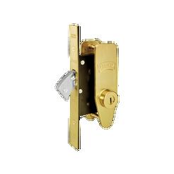 Banham M2002 Deadlock Satin Brass