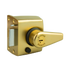 Banham NS3000 Narrow Stile Nightlatch Satin Brass