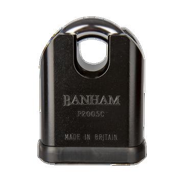Banham P2005C Padlock