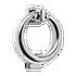 Banham Ring Door Knocker Polished Chrome