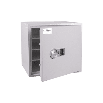 Banham City Plus Safe
