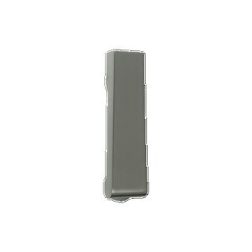 Soho Slim Door Knocker Satin Chrome