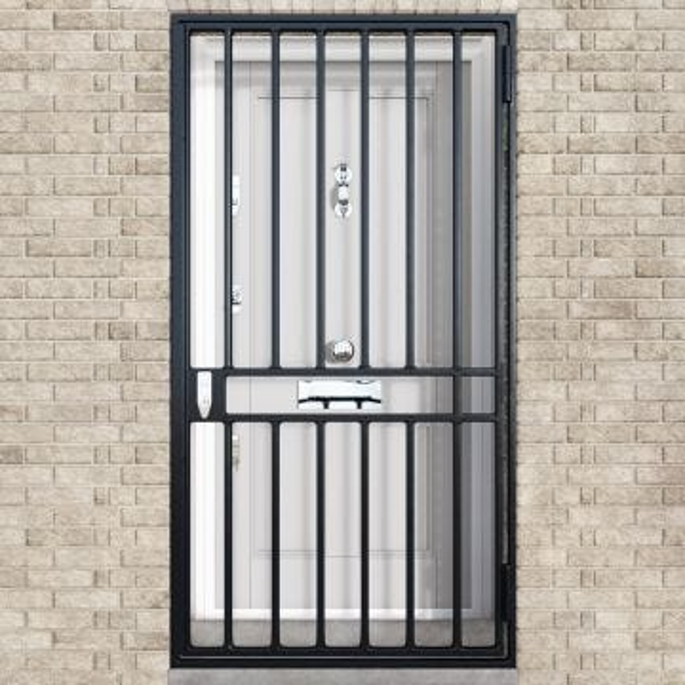 Banham Bandit Gate