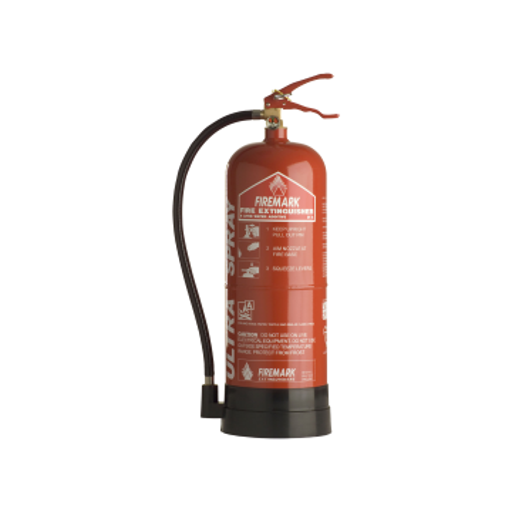 Banham Fire Extinguisher - Water