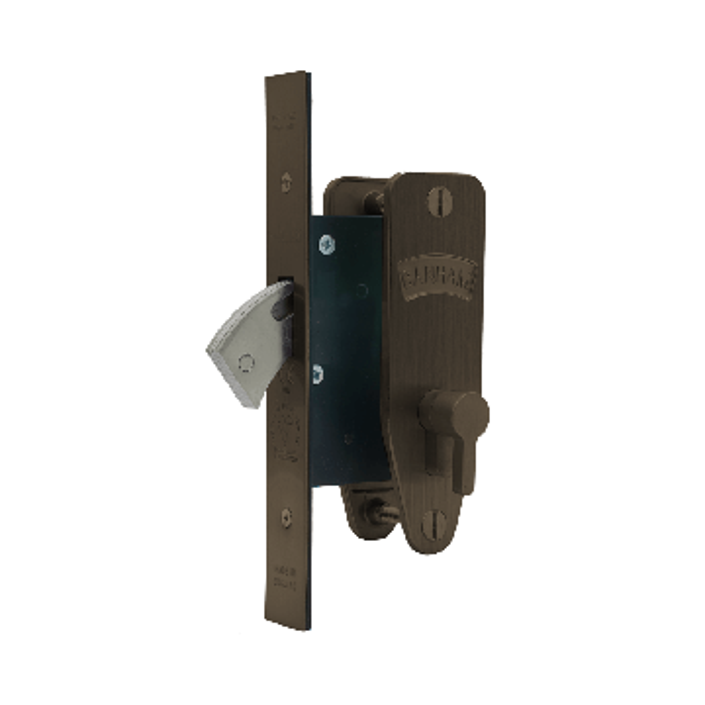 Banham M5008 Deadlock Bronze