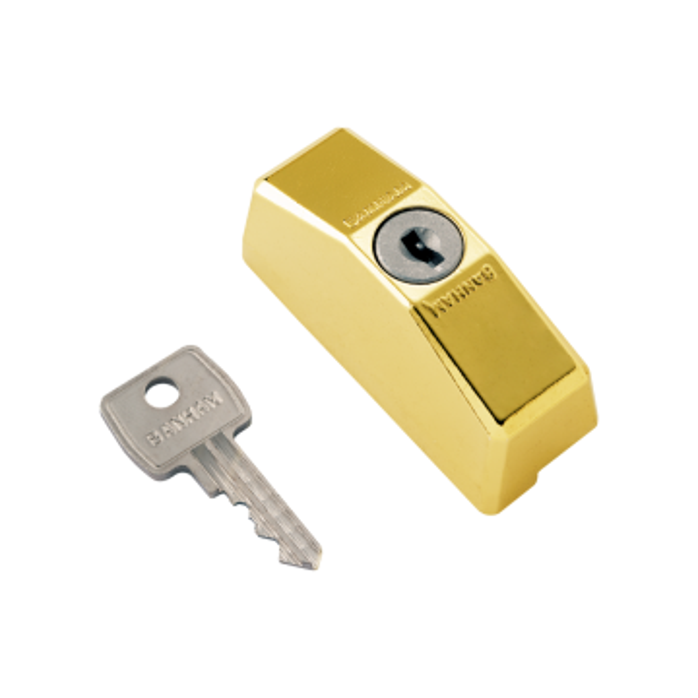 Banham W109 Metal Window Lock