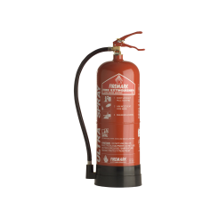 Banham Fire Extinguisher - Water