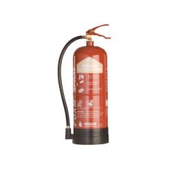 Banham Fire Extinguisher - Foam
