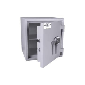 mayfair digital safe grade 0 size 2