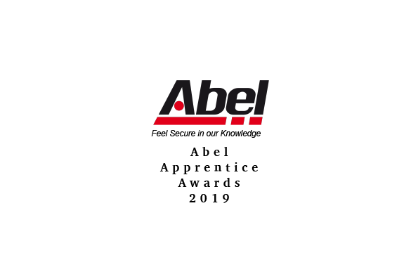 Abel Apprentice Awards 2019