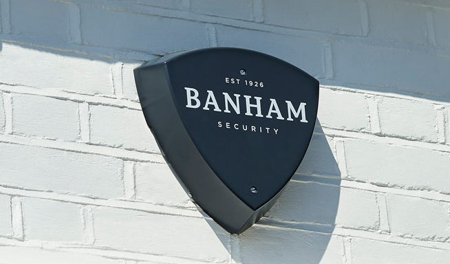 Banham | Experts in Security Services Since 1926