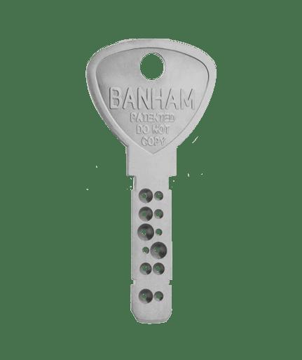 Banham Key Mark 3