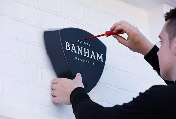 Burglar Alarm Maintenance | Banham
