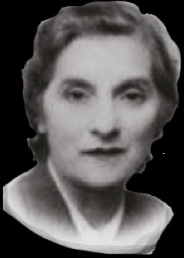 Marie Anne Banham