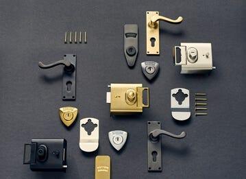 Lock Kits